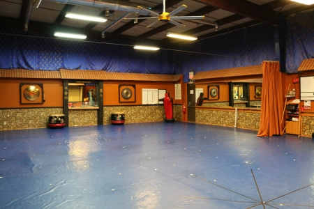 Martial Arts at Active Learning Centers