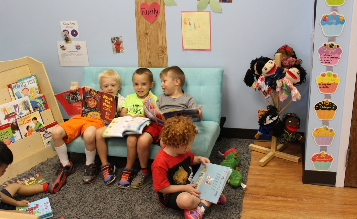 Active Learning Centers Lehigh Valley Child Care Pre K Kindergarten
