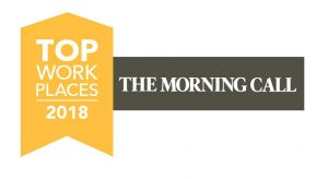 top places to work lehigh valley