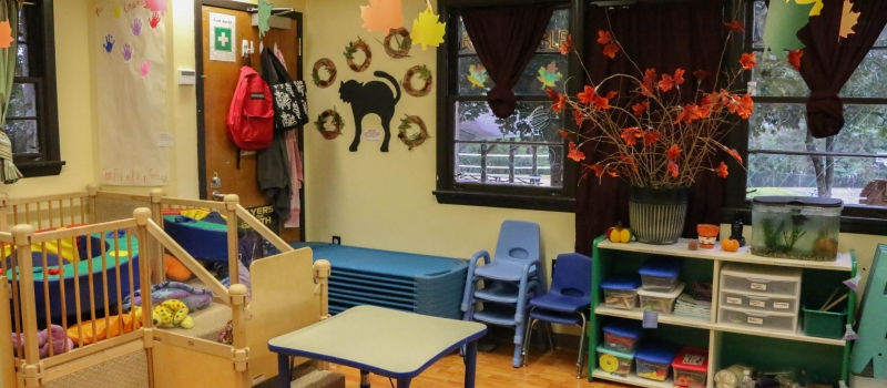 Breinigsville PA Child Care Center and Preschool